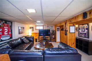 Photo 13: 247 Woodlawn Street in Winnipeg: Deer Lodge Residential for sale (5E)  : MLS®# 1912412