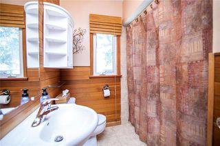 Photo 10: 247 Woodlawn Street in Winnipeg: Deer Lodge Residential for sale (5E)  : MLS®# 1912412