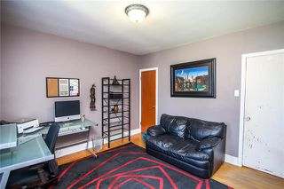Photo 7: 247 Woodlawn Street in Winnipeg: Deer Lodge Residential for sale (5E)  : MLS®# 1912412