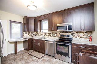 Photo 6: 247 Woodlawn Street in Winnipeg: Deer Lodge Residential for sale (5E)  : MLS®# 1912412