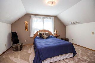 Photo 12: 247 Woodlawn Street in Winnipeg: Deer Lodge Residential for sale (5E)  : MLS®# 1912412