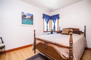 Photo 16: 247 Woodlawn Street in Winnipeg: Deer Lodge Residential for sale (5E)  : MLS®# 1912412