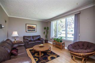 Photo 2: 247 Woodlawn Street in Winnipeg: Deer Lodge Residential for sale (5E)  : MLS®# 1912412