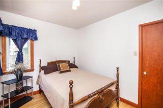 Photo 9: 247 Woodlawn Street in Winnipeg: Deer Lodge Residential for sale (5E)  : MLS®# 1912412