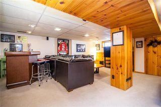 Photo 14: 247 Woodlawn Street in Winnipeg: Deer Lodge Residential for sale (5E)  : MLS®# 1912412