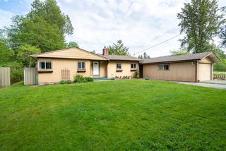 Main Photo: 13442 224 Street in Maple Ridge: Silver Valley House for sale : MLS®# R2372501