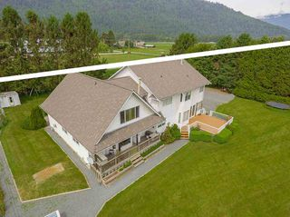 Photo 17: 6230 TOLMIE Road in Abbotsford: Sumas Prairie House for sale : MLS®# R2372564