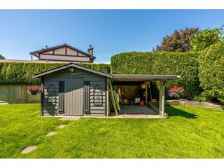 """Photo 19: 14165 17A Avenue in Surrey: Sunnyside Park Surrey House for sale in """"Ocean Bluff"""" (South Surrey White Rock)  : MLS®# R2373616"""
