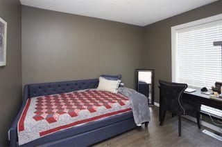 Photo 21: 213 10105 95 Street in Edmonton: Zone 13 Townhouse for sale : MLS®# E4159148