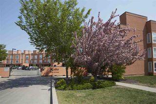 Photo 25: 213 10105 95 Street in Edmonton: Zone 13 Townhouse for sale : MLS®# E4159148