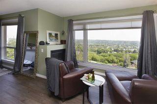 Photo 17: 213 10105 95 Street in Edmonton: Zone 13 Townhouse for sale : MLS®# E4159148