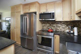 Photo 5: 213 10105 95 Street in Edmonton: Zone 13 Townhouse for sale : MLS®# E4159148