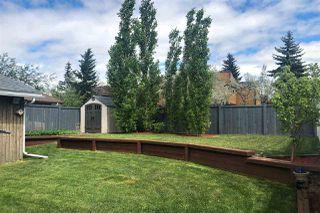 Photo 26: 2627 83 Street in Edmonton: Zone 29 House for sale : MLS®# E4159640