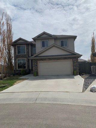 Photo 1: 6526 Mann Lane NW in Edmonton: Zone 14 House for sale : MLS®# E4159914