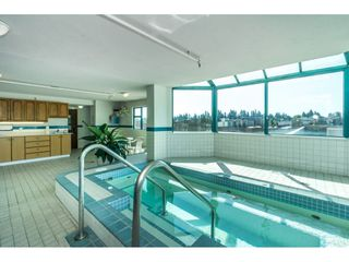 """Photo 16: 1002 32440 SIMON Avenue in Abbotsford: Abbotsford West Condo for sale in """"Trethewey Towers"""" : MLS®# R2376551"""