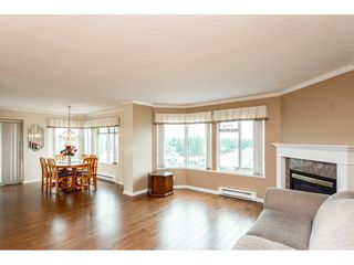 """Photo 4: 1002 32440 SIMON Avenue in Abbotsford: Abbotsford West Condo for sale in """"Trethewey Towers"""" : MLS®# R2376551"""