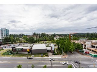 """Photo 18: 1002 32440 SIMON Avenue in Abbotsford: Abbotsford West Condo for sale in """"Trethewey Towers"""" : MLS®# R2376551"""