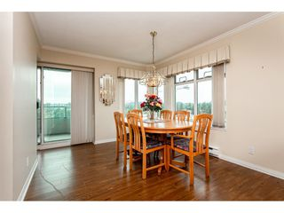 """Photo 6: 1002 32440 SIMON Avenue in Abbotsford: Abbotsford West Condo for sale in """"Trethewey Towers"""" : MLS®# R2376551"""