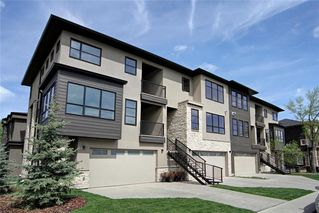 Photo 1: 3664 19 Avenue SW in Calgary: Killarney/Glengarry Row/Townhouse for sale : MLS®# C4252687