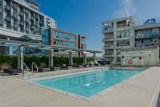 "Photo 15: 1707 110 SWITCHMEN Street in Vancouver: Mount Pleasant VE Condo for sale in ""LIDO"" (Vancouver East)  : MLS®# R2378768"