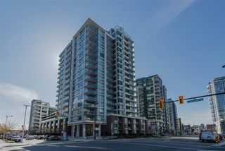 "Photo 18: 1707 110 SWITCHMEN Street in Vancouver: Mount Pleasant VE Condo for sale in ""LIDO"" (Vancouver East)  : MLS®# R2378768"