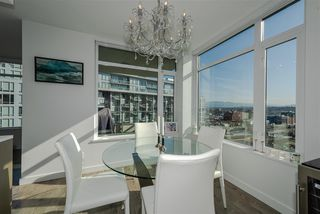 "Photo 8: 1707 110 SWITCHMEN Street in Vancouver: Mount Pleasant VE Condo for sale in ""LIDO"" (Vancouver East)  : MLS®# R2378768"