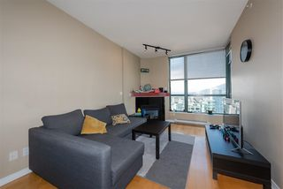 "Photo 2: 2906 1239 W GEORGIA Street in Vancouver: Coal Harbour Condo for sale in ""VENUS"" (Vancouver West)  : MLS®# R2380337"