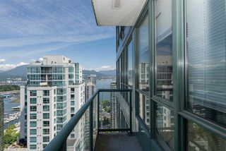 "Photo 10: 2906 1239 W GEORGIA Street in Vancouver: Coal Harbour Condo for sale in ""VENUS"" (Vancouver West)  : MLS®# R2380337"