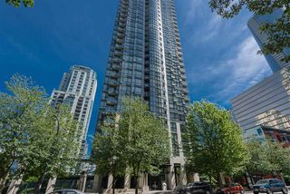 "Main Photo: 2906 1239 W GEORGIA Street in Vancouver: Coal Harbour Condo for sale in ""VENUS"" (Vancouver West)  : MLS®# R2380337"