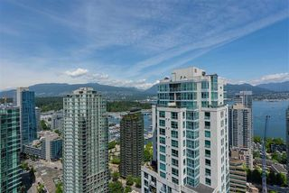 "Photo 11: 2906 1239 W GEORGIA Street in Vancouver: Coal Harbour Condo for sale in ""VENUS"" (Vancouver West)  : MLS®# R2380337"