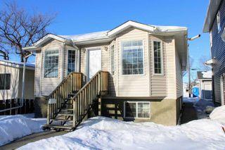 Main Photo: 12006 62 Street in Edmonton: Zone 06 House for sale : MLS®# E4162124