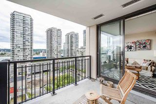 Photo 16: 906 813 AGNES Street in New Westminster: Downtown NW Condo for sale : MLS®# R2382886