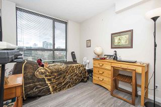 Photo 8: 906 813 AGNES Street in New Westminster: Downtown NW Condo for sale : MLS®# R2382886