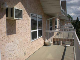 Photo 17: 405 17519 98A Avenue NW in Edmonton: Zone 20 Condo for sale : MLS®# E4163045