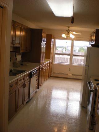 Photo 7: 405 17519 98A Avenue NW in Edmonton: Zone 20 Condo for sale : MLS®# E4163045
