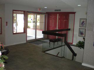 Photo 2: 405 17519 98A Avenue NW in Edmonton: Zone 20 Condo for sale : MLS®# E4163045
