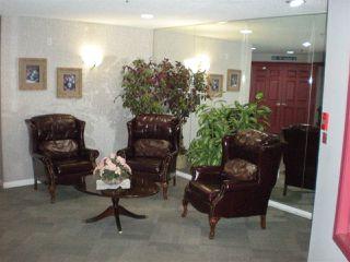 Photo 4: 405 17519 98A Avenue NW in Edmonton: Zone 20 Condo for sale : MLS®# E4163045