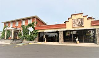 Main Photo: 110-112 Peter Street in Port Hope: Commercial for sale : MLS®# 209161