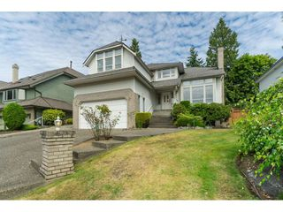 "Photo 2: 6120 BOUNDARY Drive in Surrey: Panorama Ridge House for sale in ""BOUNDARY PARK"" : MLS®# R2389241"