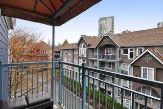"Photo 13: 402 3065 PRIMROSE Lane in Coquitlam: North Coquitlam Condo for sale in ""LAKESIDE TERRACE"" : MLS®# R2400343"