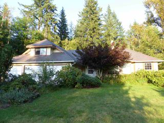 """Main Photo: 9588 DEWDNEY TRUNK Road in Mission: Mission BC House for sale in """"WEST SIDE DEWDNEY"""" : MLS®# R2402402"""