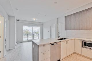 "Photo 5: 327 6283 KINGSWAY Street in Burnaby: Highgate Condo for sale in ""PIXEL"" (Burnaby South)  : MLS®# R2413655"