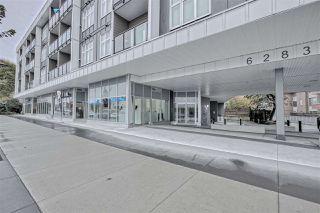 "Photo 17: 327 6283 KINGSWAY Street in Burnaby: Highgate Condo for sale in ""PIXEL"" (Burnaby South)  : MLS®# R2413655"