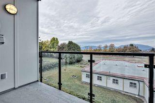 "Photo 3: 327 6283 KINGSWAY Street in Burnaby: Highgate Condo for sale in ""PIXEL"" (Burnaby South)  : MLS®# R2413655"
