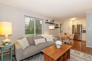 "Photo 5: 110 2211 W 5TH Avenue in Vancouver: Kitsilano Condo for sale in ""WESTPOINTE VILLA"" (Vancouver West)  : MLS®# R2434574"