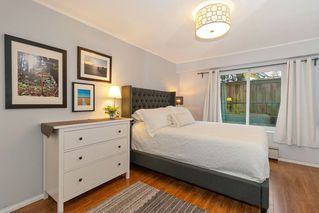 "Photo 13: 110 2211 W 5TH Avenue in Vancouver: Kitsilano Condo for sale in ""WESTPOINTE VILLA"" (Vancouver West)  : MLS®# R2434574"
