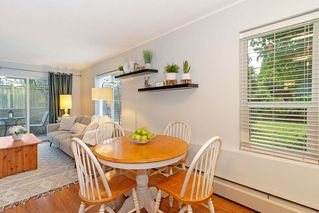 "Photo 8: 110 2211 W 5TH Avenue in Vancouver: Kitsilano Condo for sale in ""WESTPOINTE VILLA"" (Vancouver West)  : MLS®# R2434574"