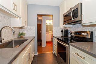 "Photo 11: 110 2211 W 5TH Avenue in Vancouver: Kitsilano Condo for sale in ""WESTPOINTE VILLA"" (Vancouver West)  : MLS®# R2434574"