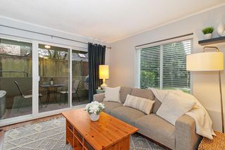 "Photo 2: 110 2211 W 5TH Avenue in Vancouver: Kitsilano Condo for sale in ""WESTPOINTE VILLA"" (Vancouver West)  : MLS®# R2434574"