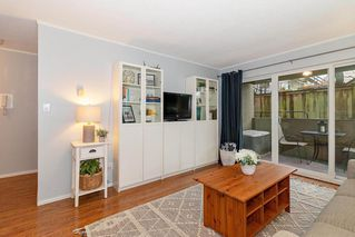 "Photo 4: 110 2211 W 5TH Avenue in Vancouver: Kitsilano Condo for sale in ""WESTPOINTE VILLA"" (Vancouver West)  : MLS®# R2434574"